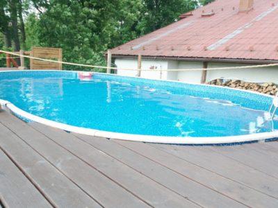 Frenštát pod Radhoštem - Liščí mlýn bazén