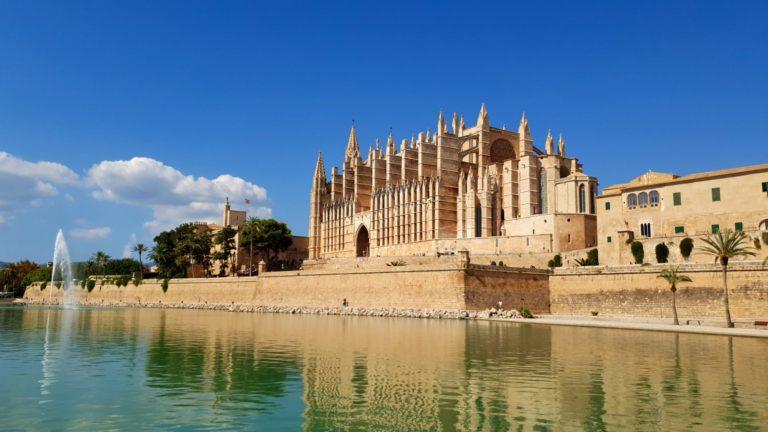 Katedrala Palma de Mallorca