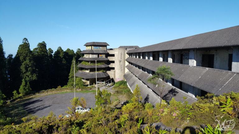 Monte Palace Azores Sao Miquel