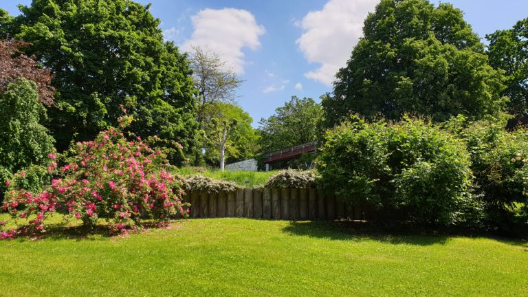 Botanická zahrada a arboretum Mendelovy univerzity
