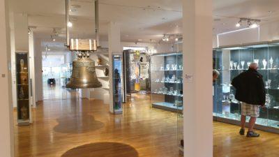 Muzeum skla a bižuterie Jablonec nad Nisou