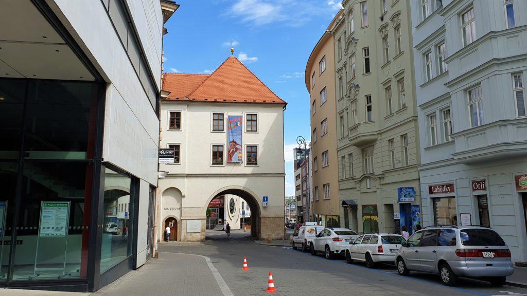 Muzeum Hraček Brno