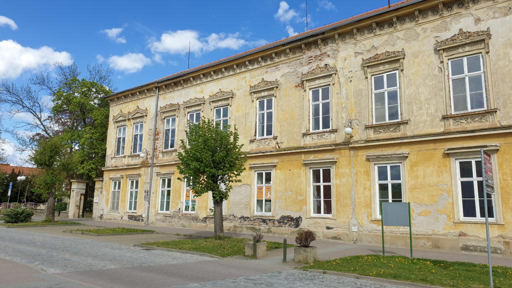 Rahnův palác