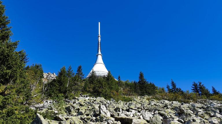 Liberec, Ještěd