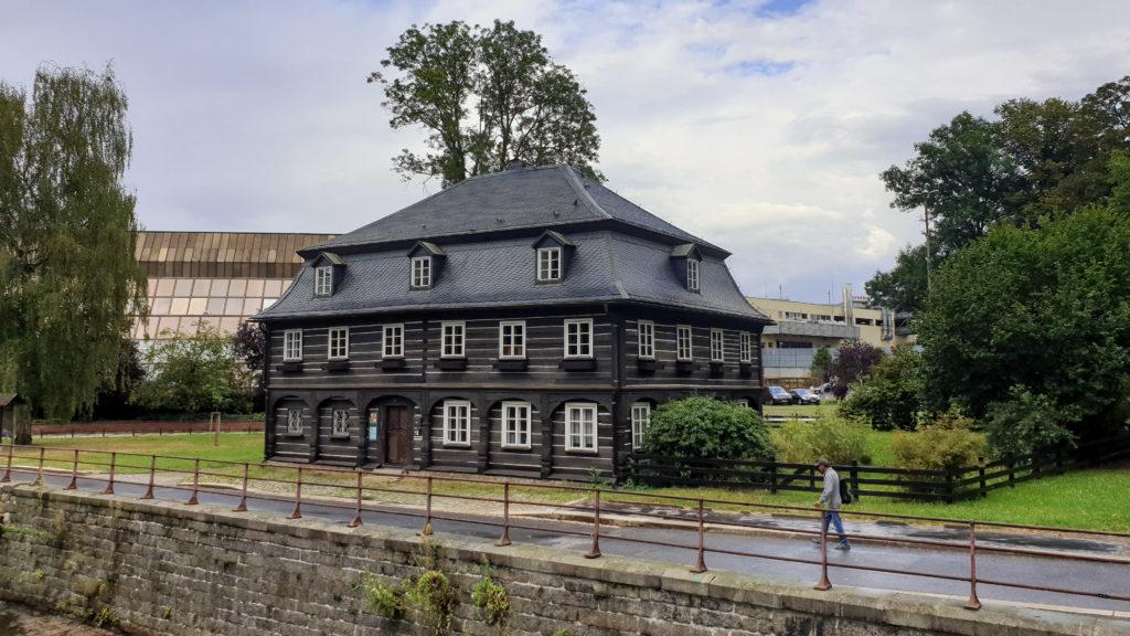 Liberec, Šolcův dům