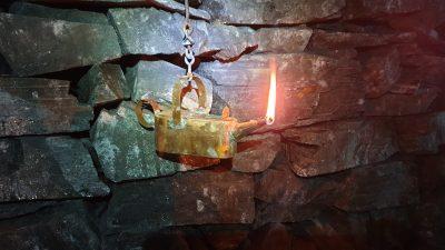 Odry, Flascharův důl
