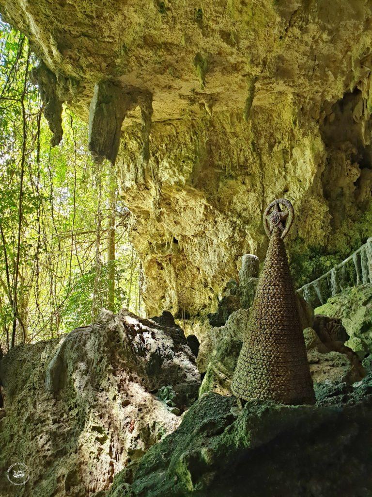 Kangcaramel cave