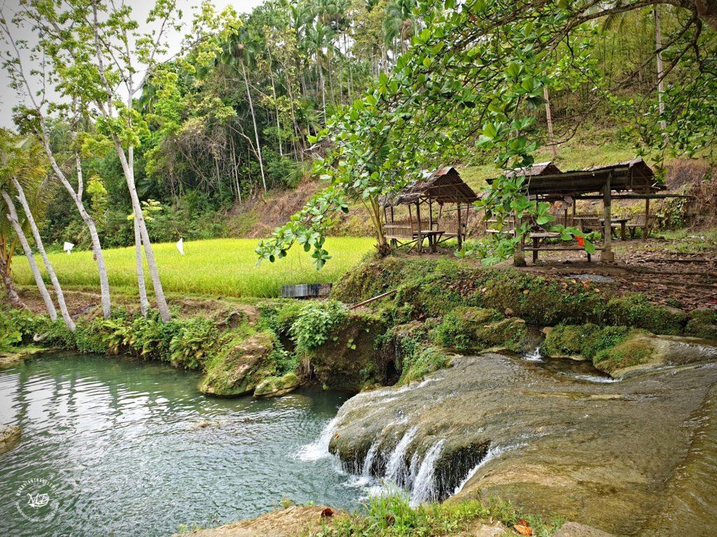 Malingin Falls