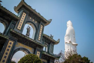 Střední Vietnam - Danang