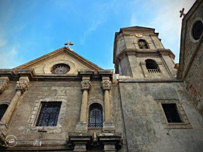 Kostel sv. Augustýna
