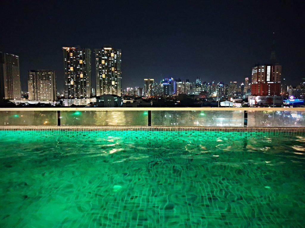 Manila -Selah Pods Passay hotel