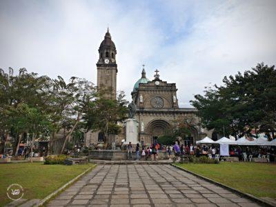 The Minor Basilica and Metropolitan Cathedral