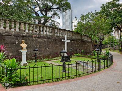 Hrob José Rizala