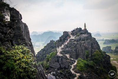 Severní Vietnam - Mua Cave