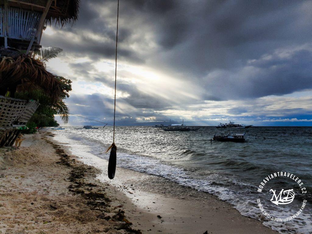 Panglao Momo Beach
