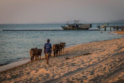 Truong beach
