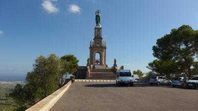 Santuario San Salvador