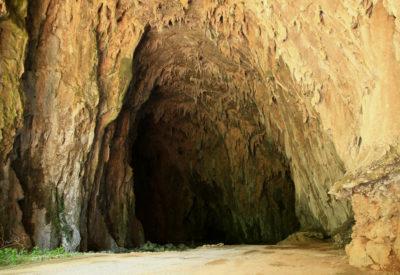 Slovinsko -Škocjanské jeskyně