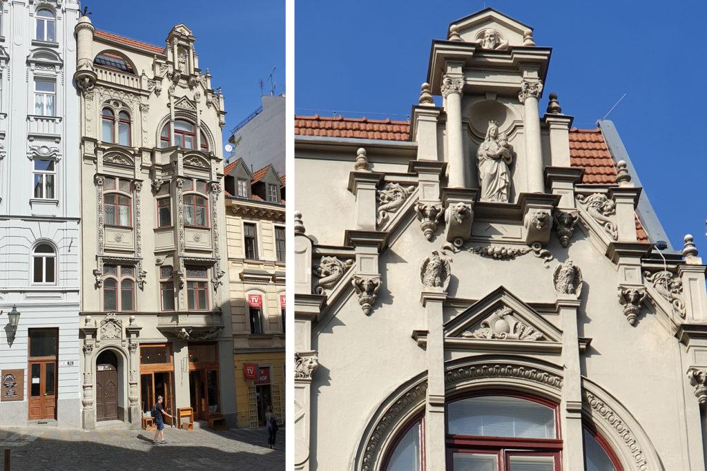 Herzogův dům