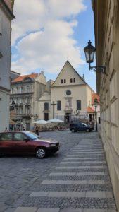 Klášter Kapucínů Brno